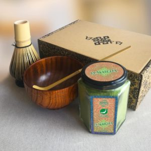 La Matcha Ceremonial Set